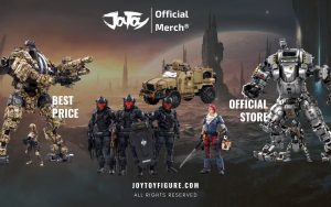 Joytoy Web banner